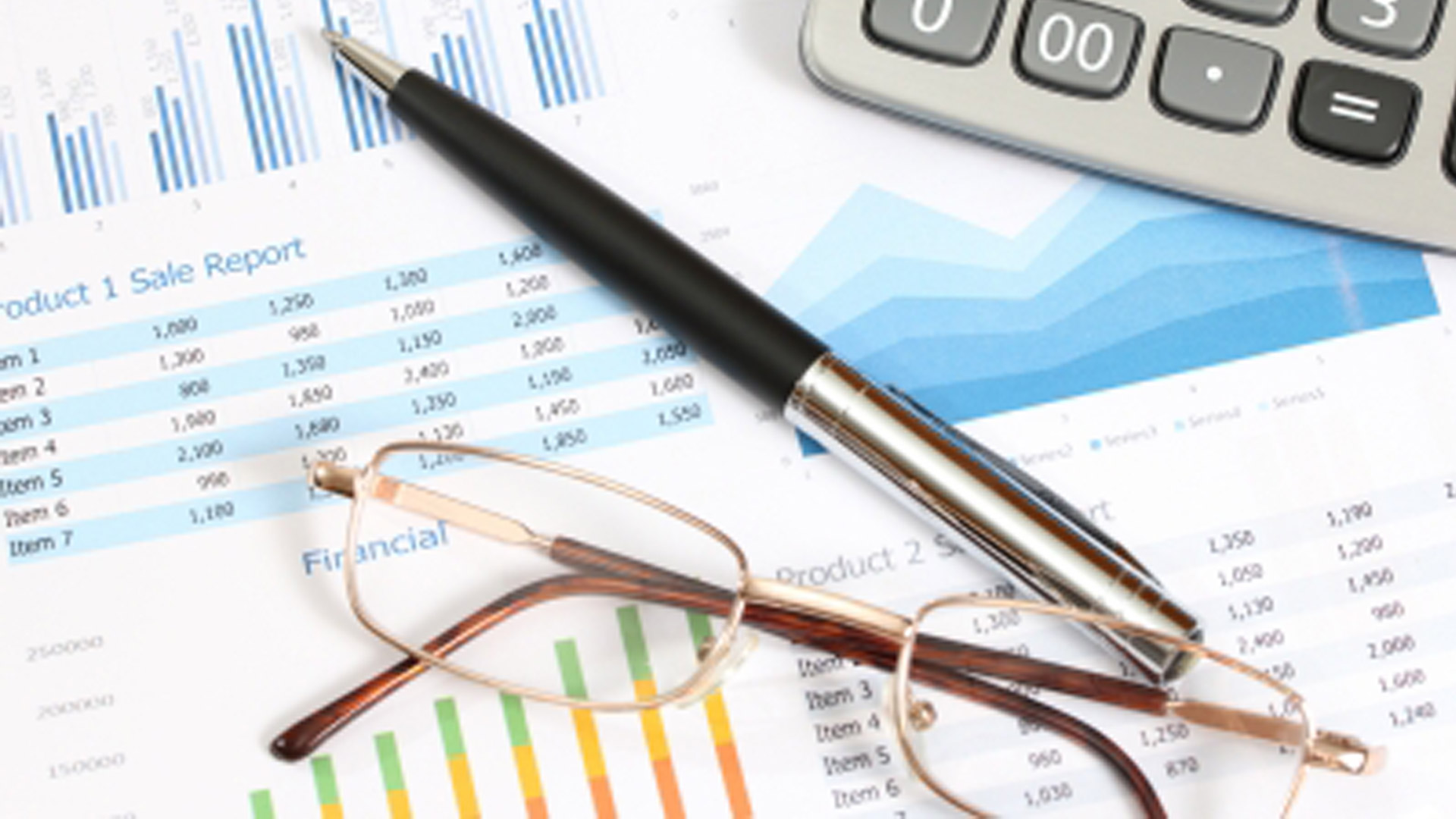 Expense Management Solutions