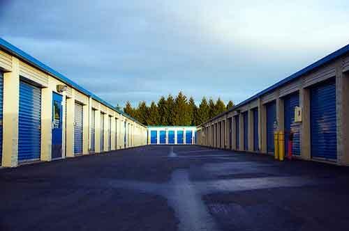 A Storage Company