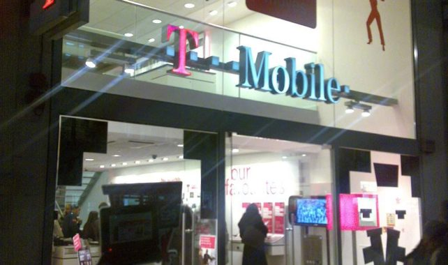 FCC Settlement T-Mobile Reaches $48 Million