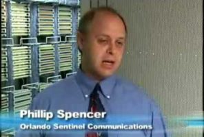 TEM Compared to Auditel expense management services Orlando Sentinel Philip Spencer 1