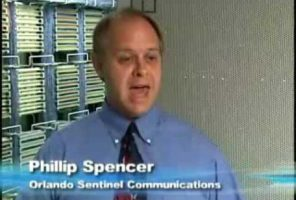 Auditel telecom services by Philip Spencer Orlando Sentinel 6