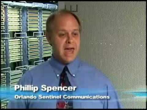Auditel telecom services by Philip Spencer Orlando Sentinel 6