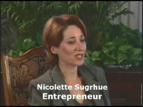 What did you learn from Auditel telecom training workshop Nicolette Clip1