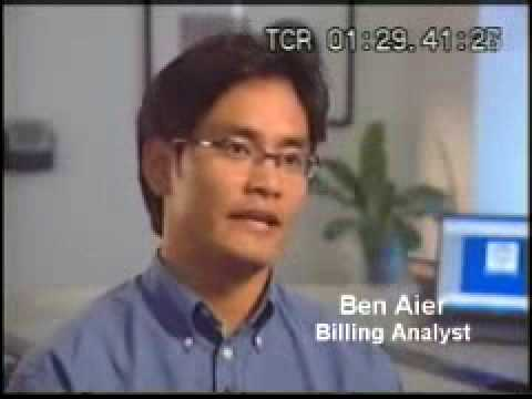 My experience with Auditel telecom training by Ben Aier Clip2