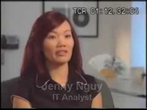 What I was able to gain from Auditel telecom training by Jenny Nguy