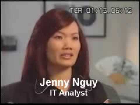 What I liked best about Auditel telecom training by Jenny Nguy Clip2