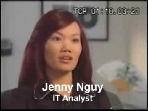 How Auditel Telecom Training helped Jenny Nguy Clip3