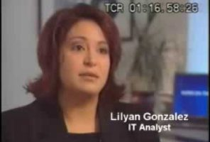 Auditel Inc. interview with Lilyan Gonzalez telecom training Clip3