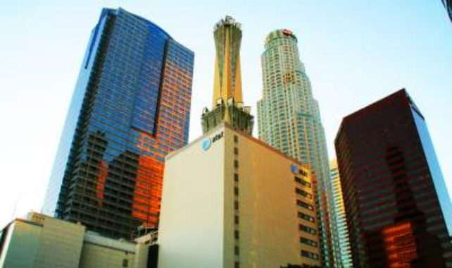Los Angeles County CA Telecom Telecom Tax Refund UUT $92.5M
