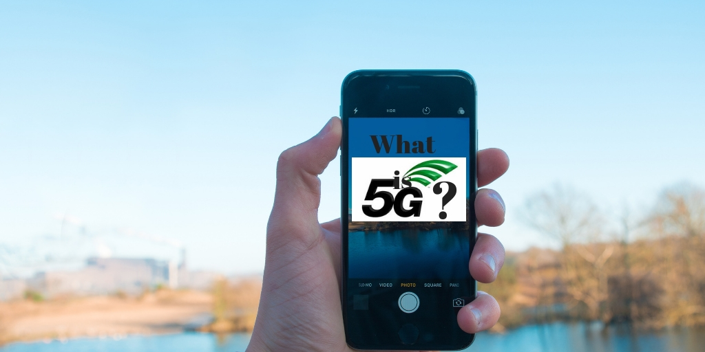 What is 5G Wireless Network?