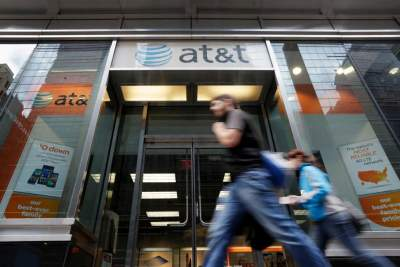 VZ and AT&T Mobility Settlement Reaches $116 Million in CA